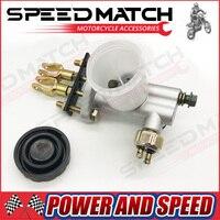 High Buggy Performance Hydraulic Brake Master Cylinder Pump Fit 125cc 150cc To 250cc 300cc Go Kart