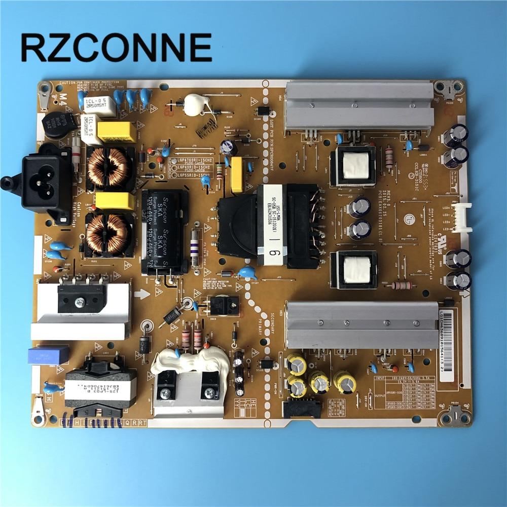 Power Supply Board EAX66203101 1 8 for LG LGP4760RI 15CH2