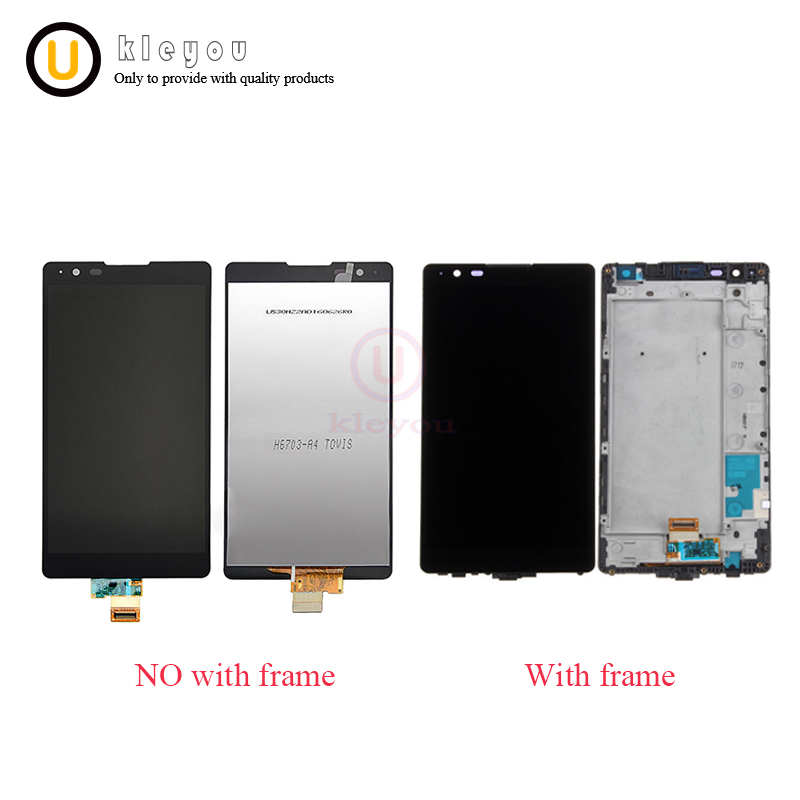 5.3'' For LG X Power X3 K220 K220ds K220dsK K210 LCD Display Screen With Touch Screen Digitizer Assembly