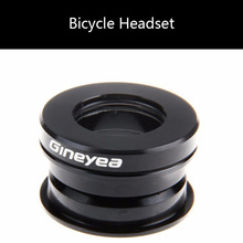 FETESNICE Folding bike Headset 44MM SP8/SP18 412 Bearing headset bicycle Weighing only 85G
