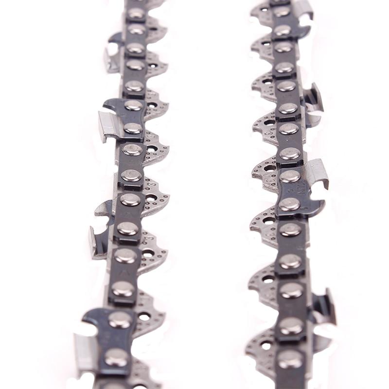 Ketten Hardware RüCksichtsvoll Kabel 18-zoll 3/8 lp Pitch 1,3mm Gauge 62dl Halbmeißel Kettensäge Ketten Passen Für Sthil Husqvarna Echo Sah Ketten Noch Nicht VulgäR
