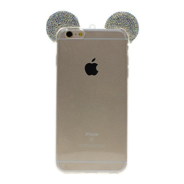 girl iphone 6 case