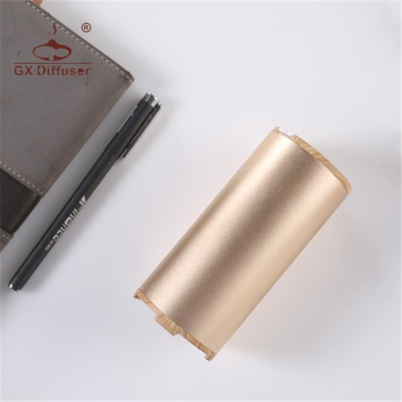 GX.Diffuser Portable Mini USB Ozone Portable Air Purifier Ozone Generator Air Cleaner Fridge Food Fruit Vegetables For Home