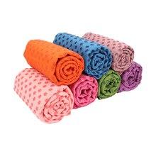 YOUGLE нескользящий коврик для йоги, полотенце, одеяло для фитнеса, упражнений, пилатеса, тренировок