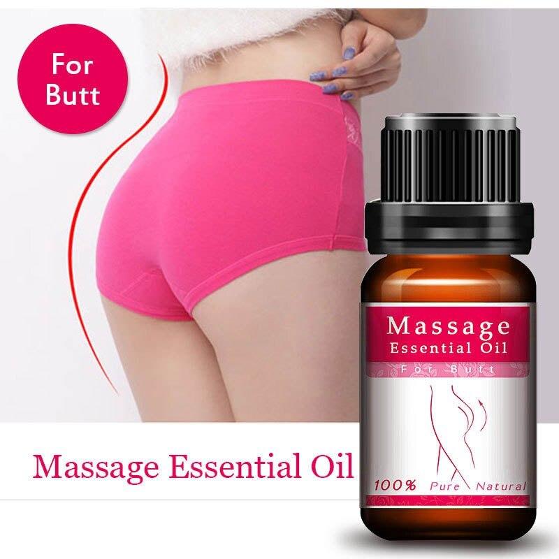 10 ml hanche ascenseur fessier élargissement huile essentielle cul levage Up meilleur gros cul crème fesses pour les femmes Sexy soins du corps 2019