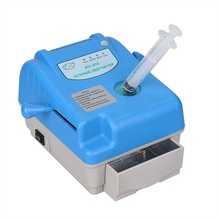Free Shipping syringe destroyer BD-310 needle burner ozone disinfection cut infusion pipe