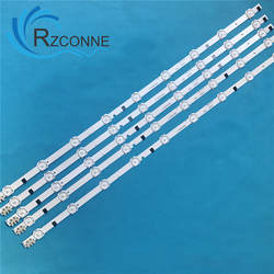 Светодиодный Подсветка полосы 9 лампы для BN96-25300A UA32F4088AR 2013SVS32H BN96-25299A D2GE-320SC0-R3 HF320CSA-B1 UA32F5500AR UA32F4000AR