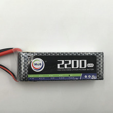MOS 4S lipo battery 14 8v 2200mAh 40C For rc helicopter rc car rc boat quadcopter
