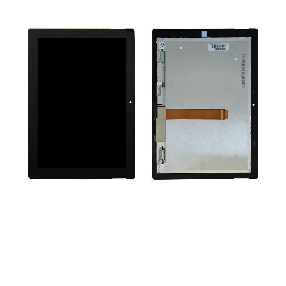 LCD Display Screen Digitizer Touch Panel Glass Assembly For Microsoft RT 3 Surface 3 1645 RT3 LCD Display