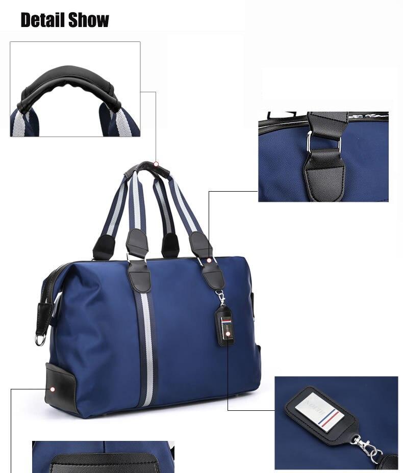 Hot Outdoor Sports Gym Bags Men&Women Fitness Waterproof Tote Shoulder Sport Bags Travel Handbag Duffle yoga Big Weekend Bag