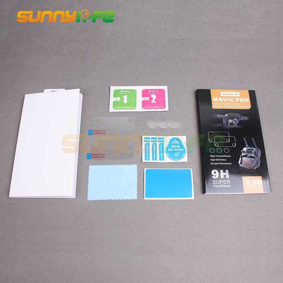 Sunnylife 5 шт. / Компл. HD Объектив Камеры - Камера и фото