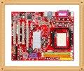 Frete grátis usado msi k9n4 ultra-f, 940 interface na placa mãe, suporta AM2