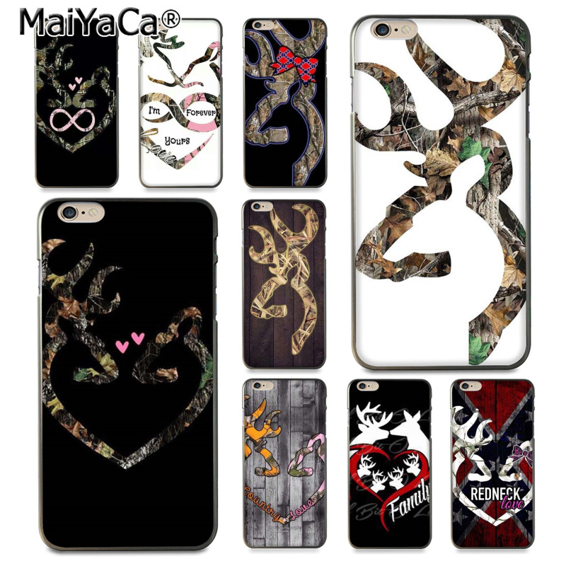 Maiyaca browning hunting deer colourful style design cell - Browning deer cell phone wallpaper ...