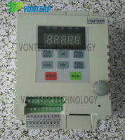 2 2KW 220V Single Phase Input And 220v Single Phase Output Variable Frequency Drive Frequency Inverter