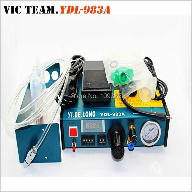 P179 YDL-983A Professional Precise Digital Auto Glue Dispenser