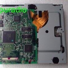 Высокое качество Fujjitsu десять DVD механизм DV-01-11D 3050 лазер для Mercedes Toyota DVD Навигационные системы