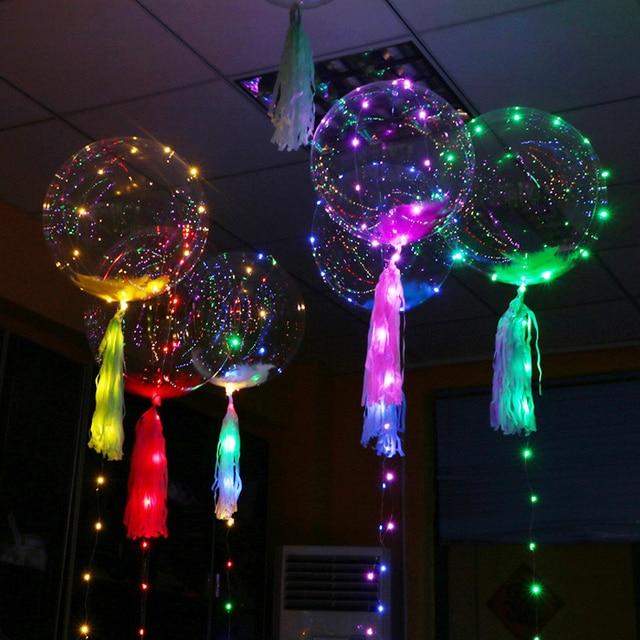 Multi Color Led Light Bulb