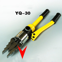 1 pcs Hydraulic flange spreader integrated with pump for expand flange, spreading forceps,safety door,Fire rescue tools