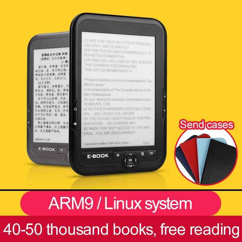 Refurbished Kindle 4 E book e ink Display 6 inch Ebook