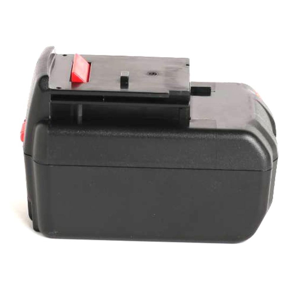 power tool battery,PTC 18B,4000mAh Li-ion PC18BLEX,PTC 18V,PCL180CD, PC1801D
