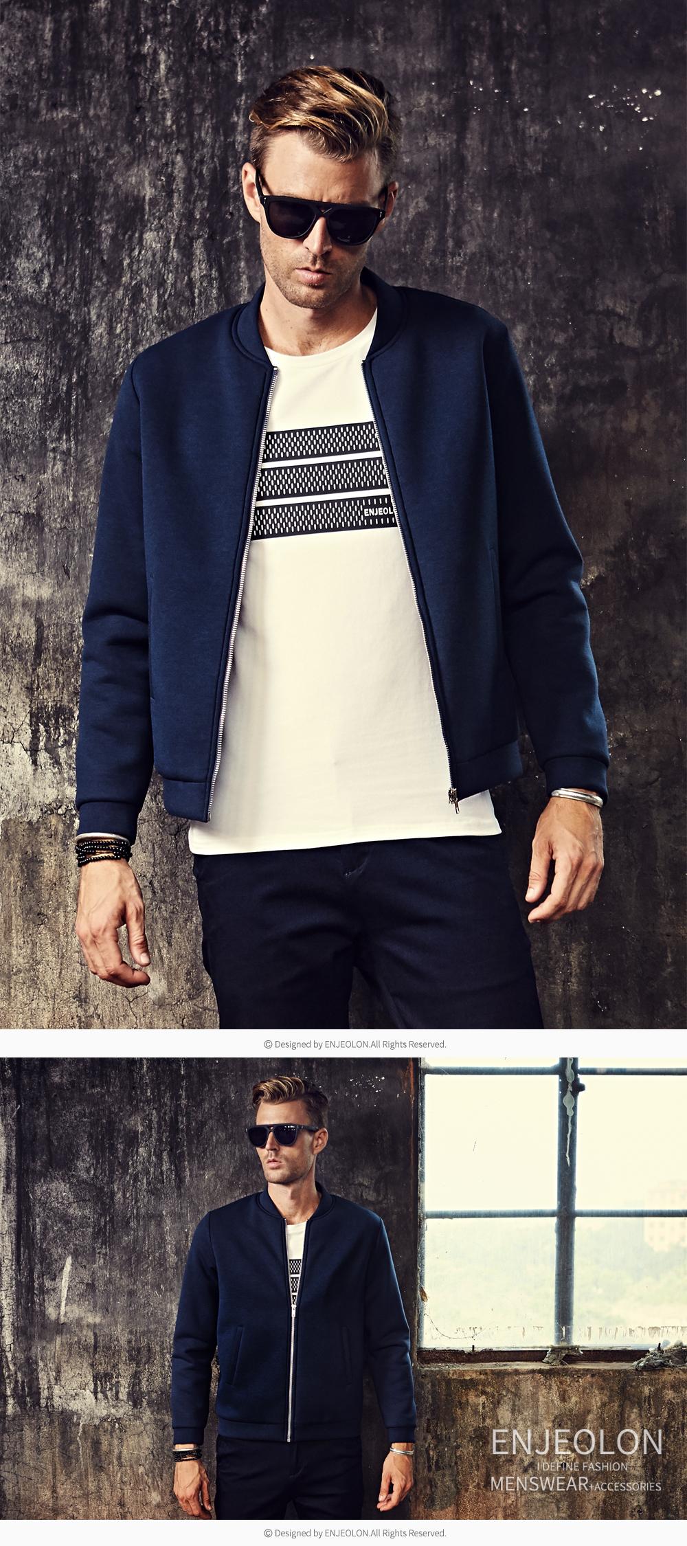 top black Coat short 8