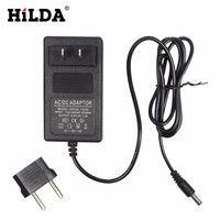 HILDA 16 8V 12V Electric Drill Chargers Electric Screwdriver Charger Battery Charger Power Tool Accessories