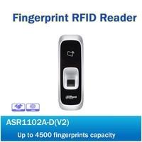 DH ASR1102A D отпечатков пальцев Фрид читателя доступа Управление Поддержка карт ID отпечатков пальцев