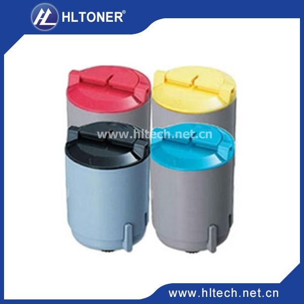 Совместимый Цветной Тонер-Картридж Samsung CLP-300 Для Samsung Clp-300/300n/Clx-2160/2160N/3160/3160FN
