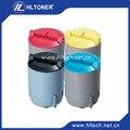 Compatível com a cor do cartucho de toner samsung clp-300 para samsung clp-300/300n/clx-2160/2160n/3160/3160fn