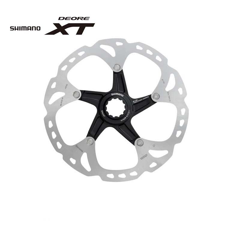 SHIMANO Deore XT SM RT81 Stainless Steel Cycling Bike Bicycle Disc Brake Rotors Centerlock 160mm