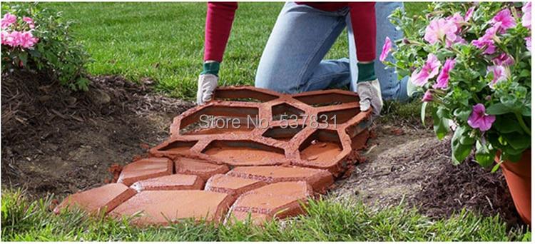sendero del jardnes la ruta o zona construida de piedras para el movimiento fcil as como para la decoracin de jardines senderos del jardn se