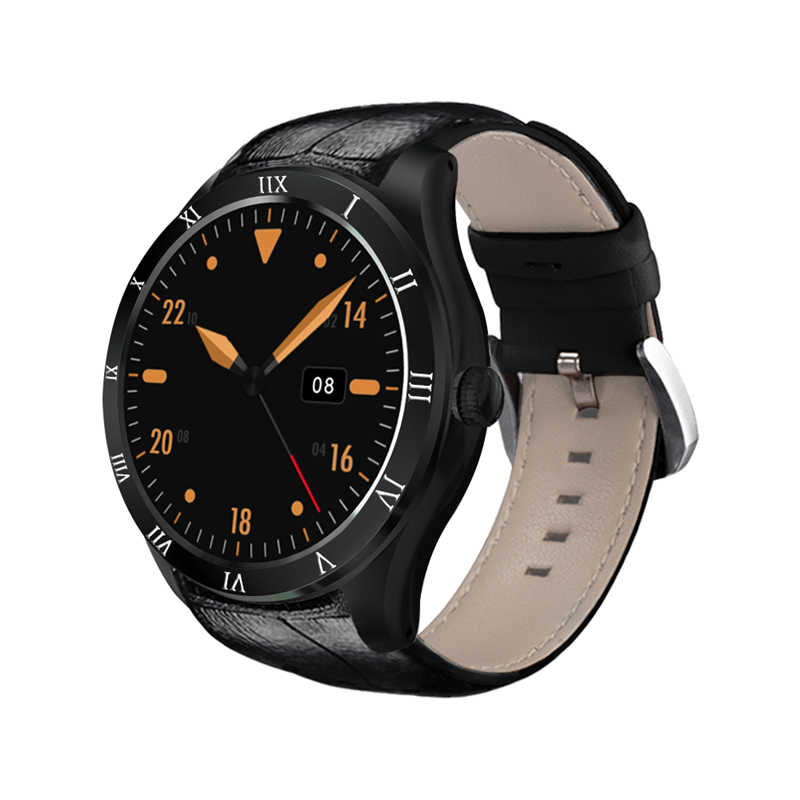 Q5 Bluetooth Smart Watch GPS Android iOS 3G SIM Card Smartwatch Waterproof Whatsapp Pedometer Heart Rate Monitor relogio watch