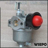 OEM Quality 1P56F Carburetor Carb With Pressurized Pump For Vertical Shaft Engine Powered High Pressure Washer