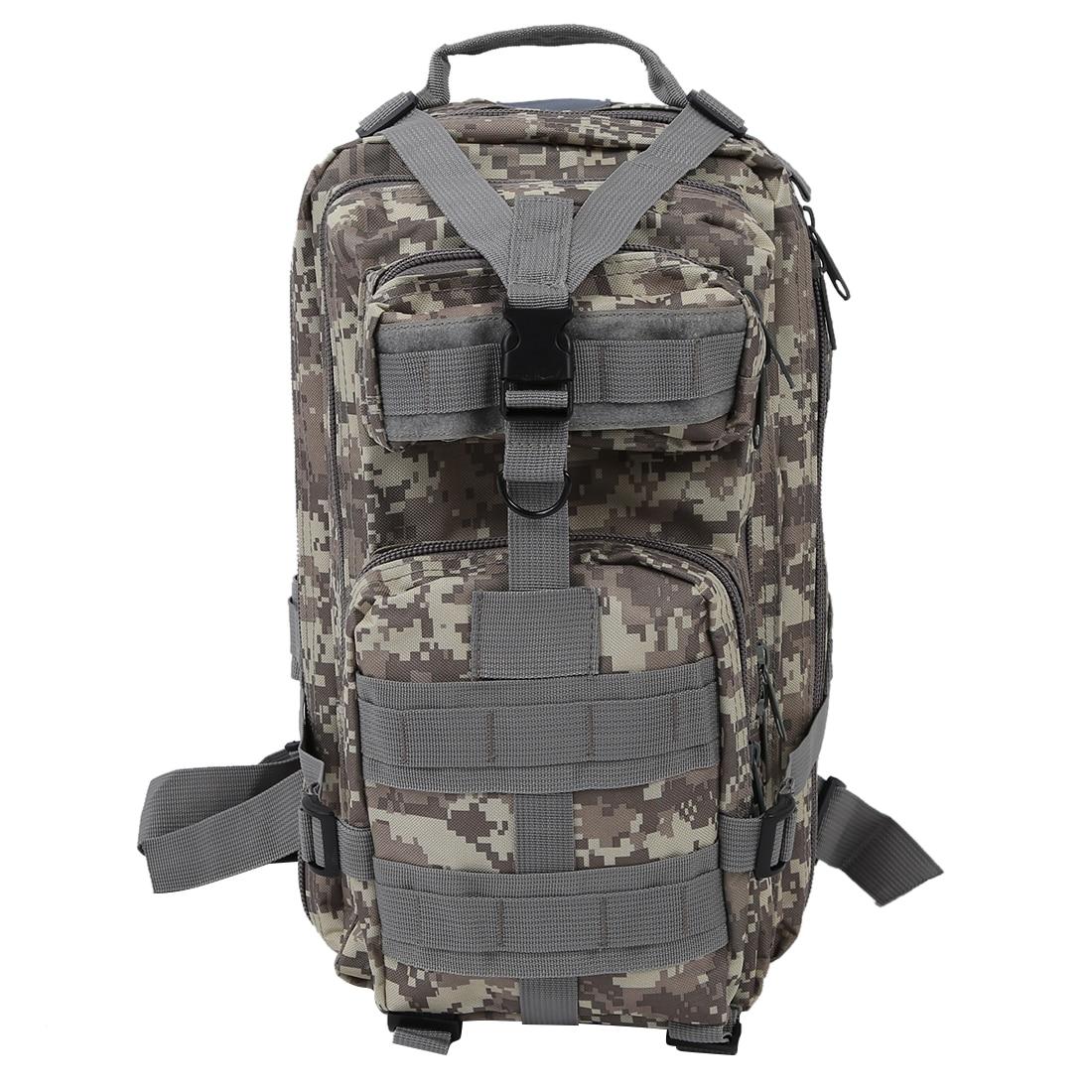 30L Rucksacks Molle Backpack man shoulder Bag ACU Camouflage