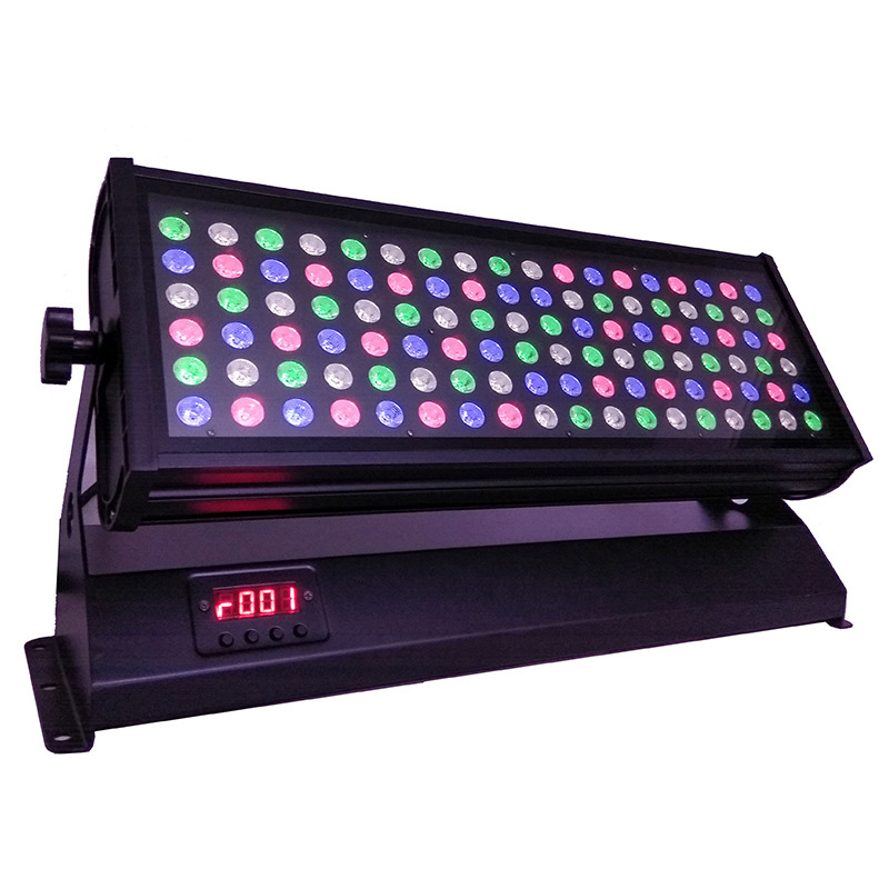 108pcs 3W Led Stage Light Dyed Light RGBW Meeting Lighting Auditorium Light Professional Stage108pcs 3W Led Stage Light Dyed Light RGBW Meeting Lighting Auditorium Light Professional Stage