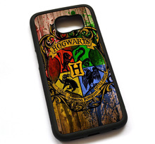 Hogwarts logo Harry Potter Case Cover, Case For Samsung Galaxy Note 2 3 4 5