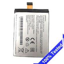 Для Yotaphone 2 YD201 YD206 встроенный аккумулятор телефона 2500 мАч YT0225023 протестированный SanErqi