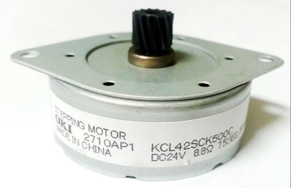 ФОТО New Original Kyocera 302HN44100 MOTOR REVERSE for:FS-6025 6030 6525 6530 TA3010i 3510i