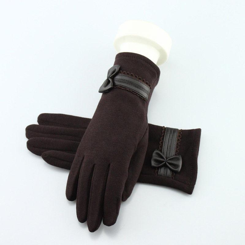 Cute Winter Gloves