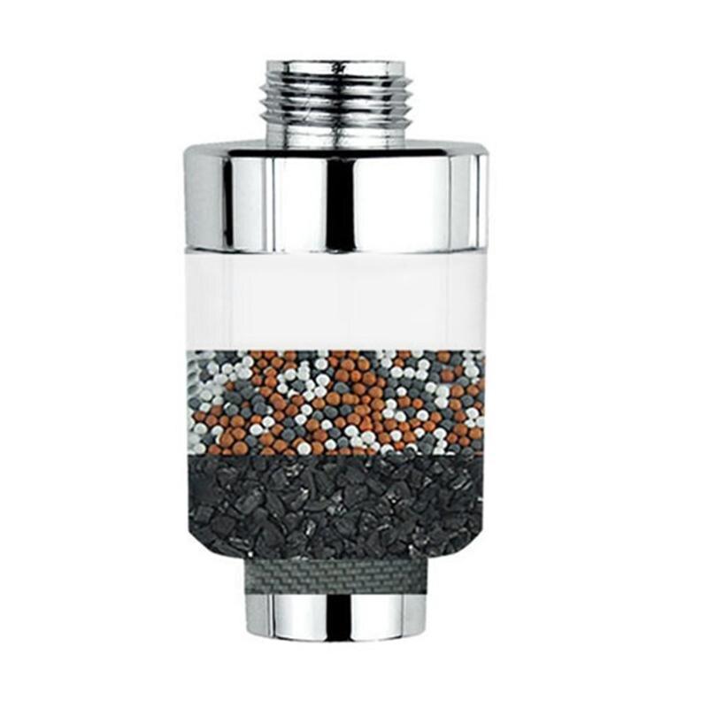 Sprinkler Filter Water Tap Purifier Water Filter In Line Faucet Shower Head Batch Kitchen Softener Chlorine Household