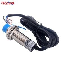 RCmall емкостный близость Сенсор переключатель 3 провода 3 провода DC6-36V 10 мм NPN DC без 300mA LJC18A3-B-Z/BX FZ2501