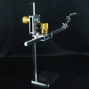 Image 5 - Бесплатная DHL высокое качество PTR 400 40 см рельсовая вертикальная и Горизонтальная линейная система намотки для остановки движения Анимация Видео