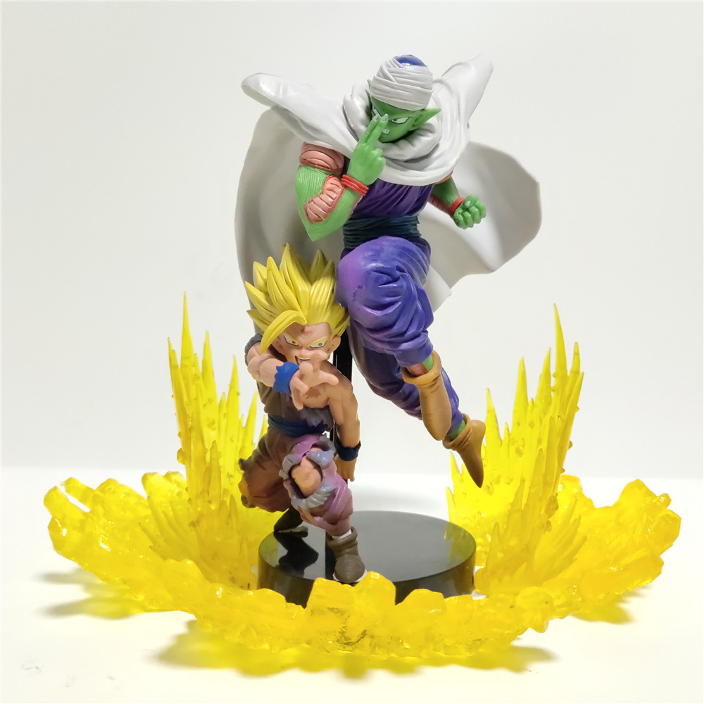 Dragon Ball Z Figure Piccolo Action Figure Piccolo Figure Anime Model Toy