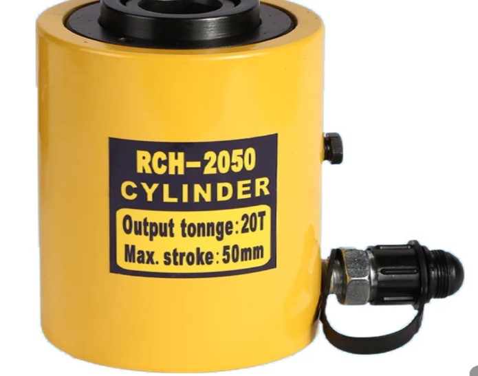 RCH-2050 Seperate hollow hydraulic jack RCH-2050 Seperate hollow hydraulic jack