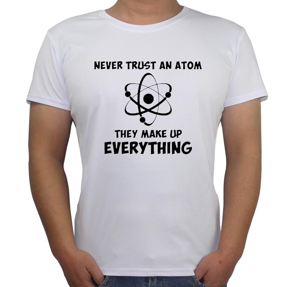 Funny T Shirt Science Geek Geek Design T Shirts Men