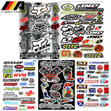 Funny Car Stickers on Motorcycle Suitcase Home Decor Wall Skateboard Doodle Laptop Tablet Trolley Luggage Covers DIY Vinyl Decal(China)