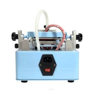 Image 4 - 100% オリジナル TBK TBK 268 自動液晶ベゼル加熱用フラット曲面スクリーン 3 で 1 タッチスクリーンセパレータ