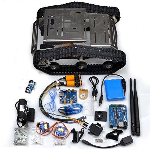 HD Kit Week's Arduino 6