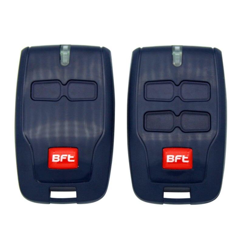For BFT MITTO B2 B 2 RCB 02 R1 gate key fob remote control 433.92MHz цены онлайн