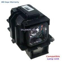 Brand New High Quality VT75LP Projector Lamp with Housing For NEC LT280 / LT375 / LT380 / LT380G / VT470 / VT670 / VT675 / VT676